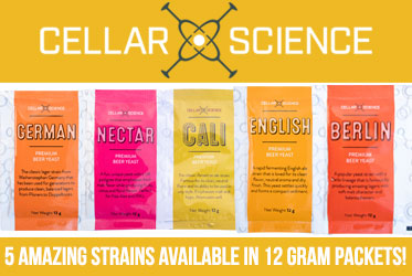ForgeFit® Brewing Fittings